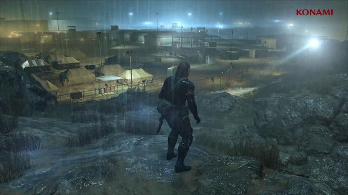 Прохождение игры Metal Gear Solid 5: Ground Zeroes за невероятно короткий срок
