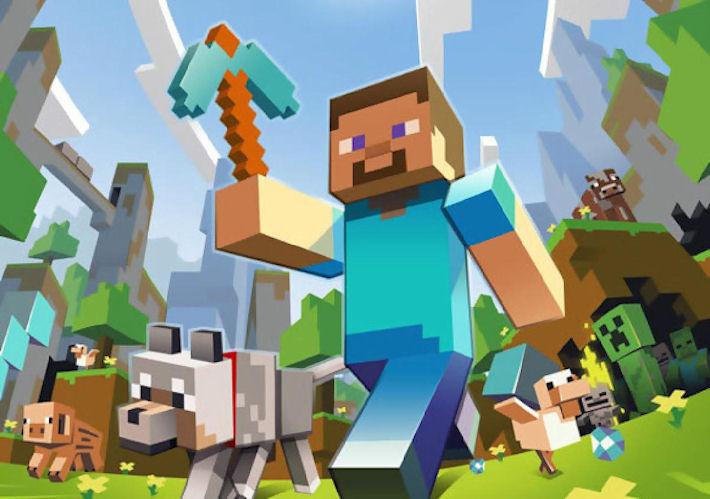 Minecraft для PC разошлась тиражом 14 миллионов лицензионных копий