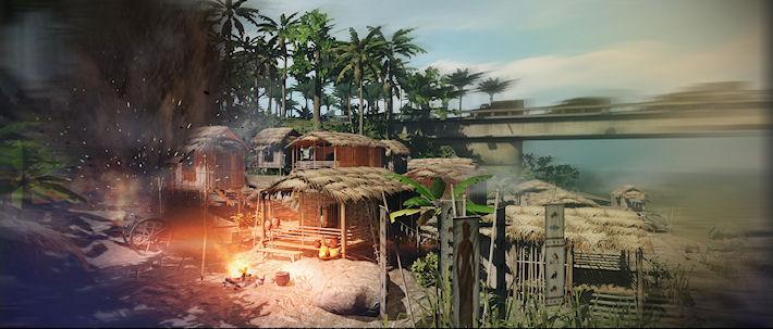 «Rambo: The Video Game» — когда уже?