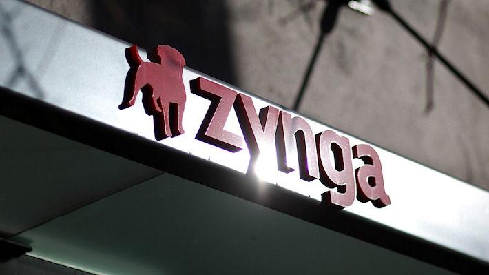 Кардинальные изменения в ZYNGA