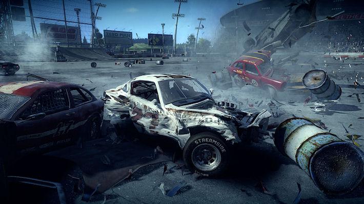 Недооцененная NEXT CAR GAME срубает кассу