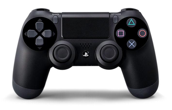 Play Station 4 получит возможность воспроизводить игры ранних поколений консоли