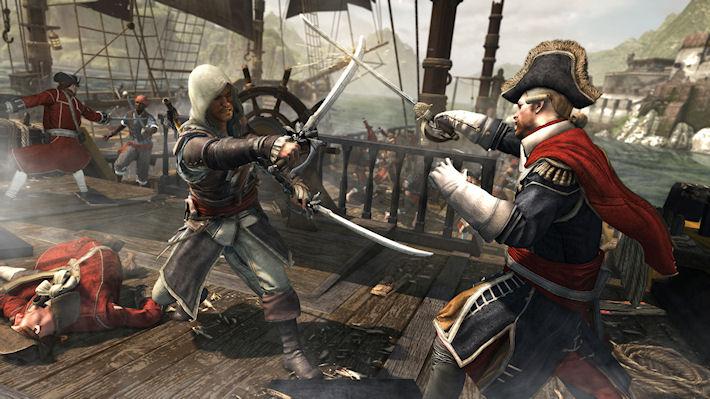 Финал Assassin's Creed пока ещё остаётся открытым