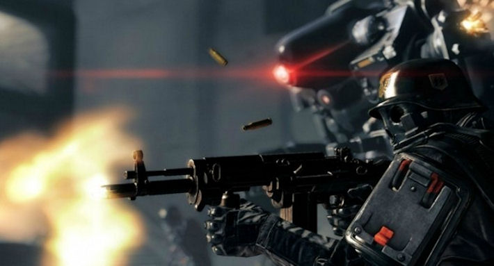 Релиз Wolfenstein: The New Order запланирован на 20 мая