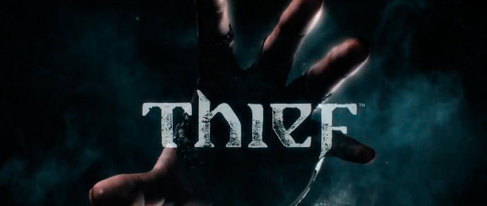 В Сети появился очередной трейлер Thief