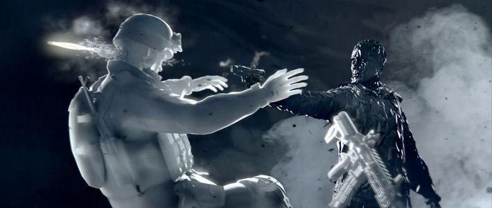 Мультиплеер в Call of Duty: Ghosts может быть бесплатным