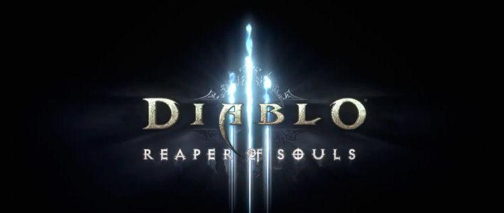Blizzard выпустила телевизионный ролик Diablo III: Reaper of Souls