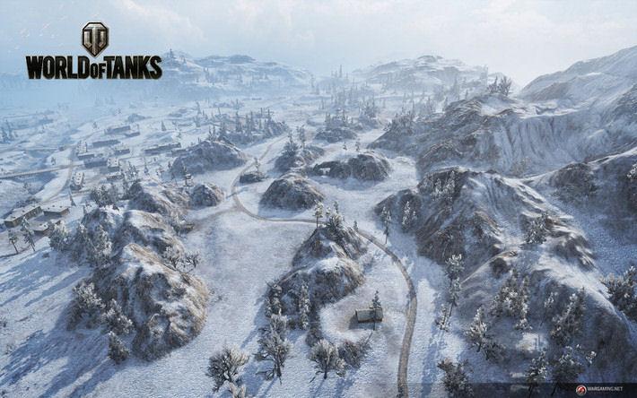 «9.0. Новый рубеж» — обновление World of Tanks
