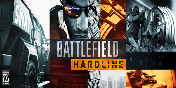 Battlefield 4 и Battlefield: Hardline будут развиваться параллельно