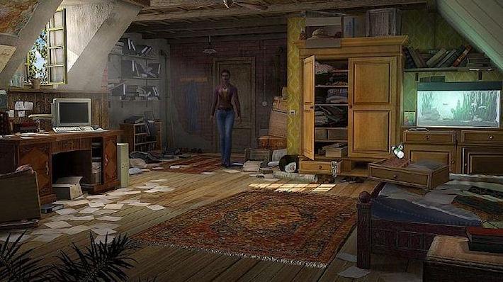 Популярный приключенческий квест порадует геймеров в июне