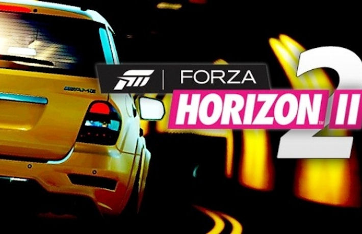 В «Forza Horizon 2» не будет микротранзакций