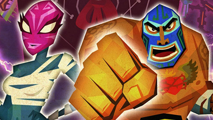Выход Guacamelee Super Turbo Championship Edition ожидается в начале июня