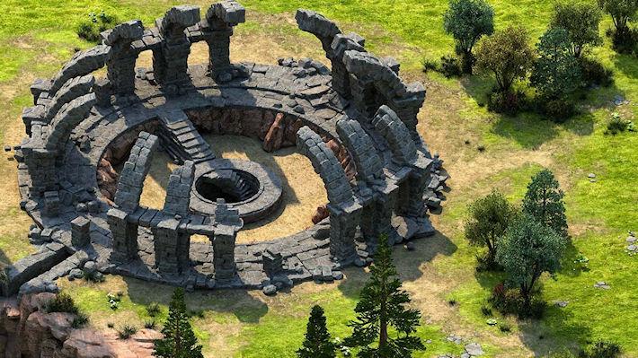 Стали известны новые подробности «Pillars of Eternity»