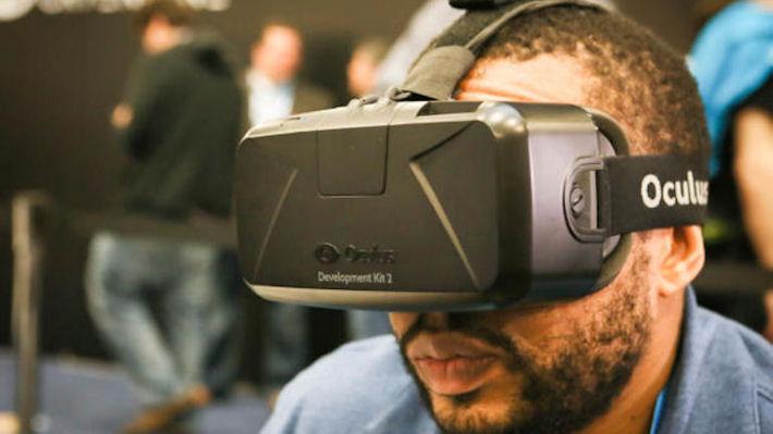Мир увидел новую версию «Oculus Rift»