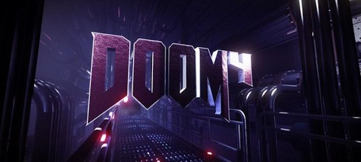 Фанатов «DOOM 4» ждёт нечто захватывающее
