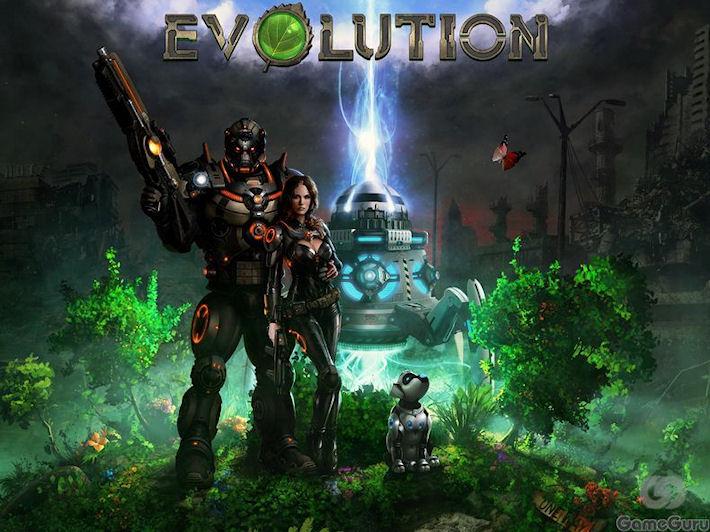 Мобильный хит «Эволюция: Битва за Утопию» порадует владельцев Android