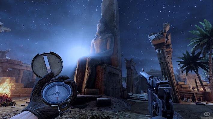 Анонс игры «Deadfall Adventures: Heart of Atlantis»