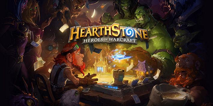 Дополнение для «HearthStone: Heroes of Warcraft»
