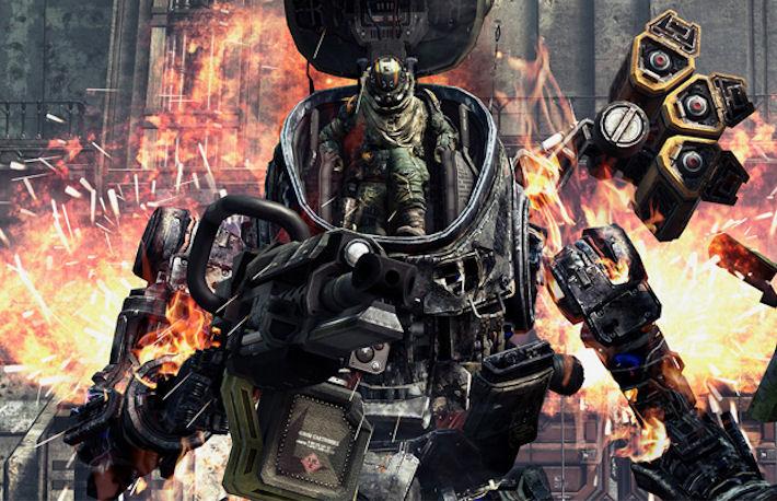 Более подробно о втором DLC для «TitanFall»