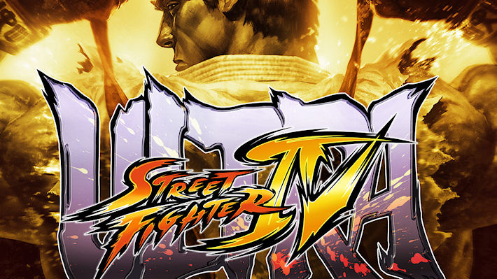 Россия увидит «Ultra Street Fighter 4»