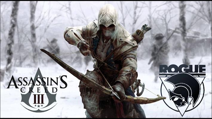 «Assassin's Creed: Rogue» раскрывает секреты