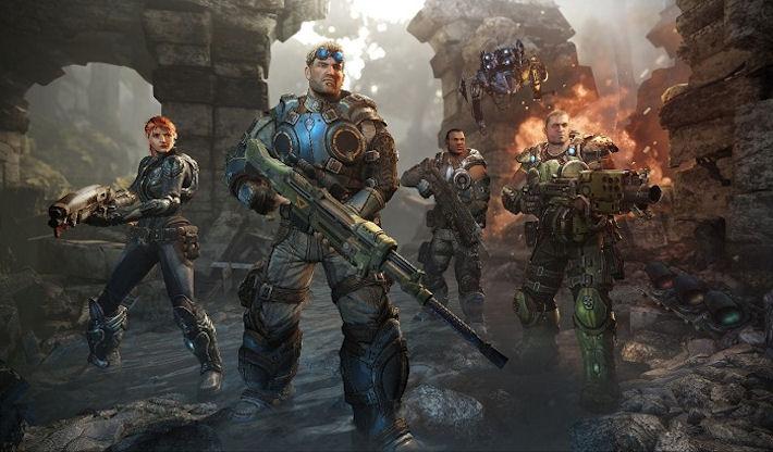 Pitbull Studio теперь принадлежит студии Epic Games