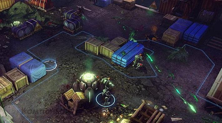 Перевоплощение игры «XCOM: Enemy Unknown»
