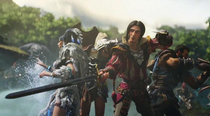Презентация тестовой версии «Fable Legends» состоится в октябре