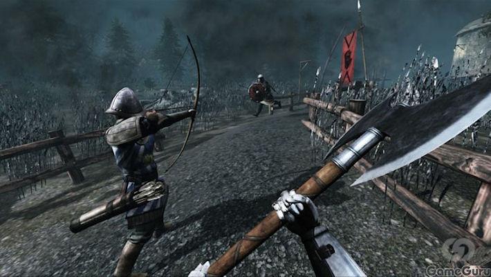 «Chivalry: Medieval Warfare» теперь будет радовать игроков не только на ПК