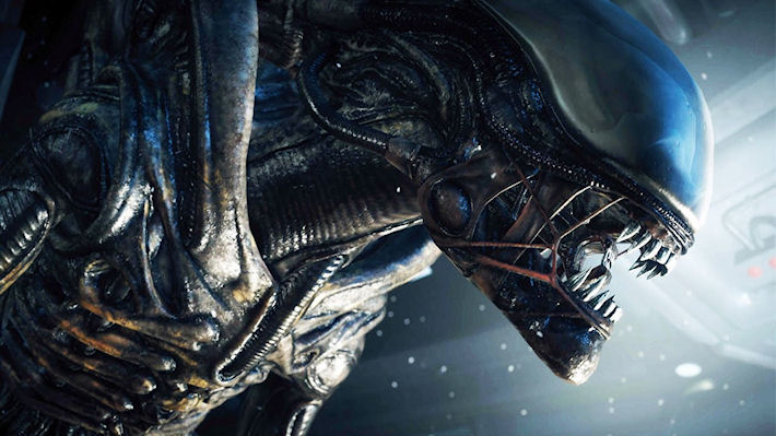 «Alien: Isolation» обзавелась сезонным пропуском