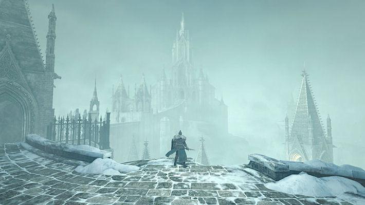 Дополнение для «Dark Souls 2» не спешит радовать поклонников