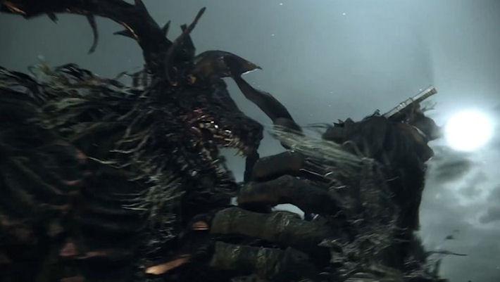 Разработчики «поиграли» на нервах поклонников «Bloodborne»