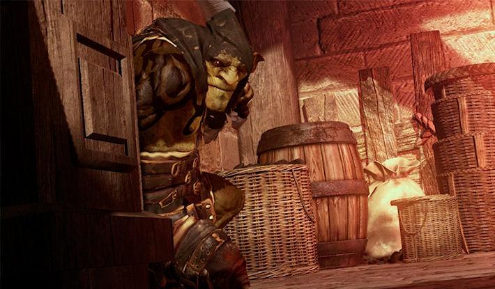 Приближение выхода «Styx: Master of Shadows»