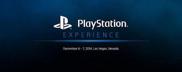 В декабре состоится PlayStation Experience
