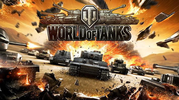 «World of Tanks» пополнится танком из известного фильма