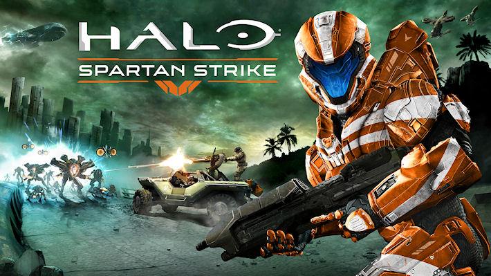 Коллекция «Halo» пополнилась новой игрой