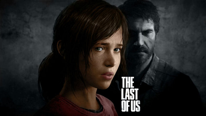 Анонс «The Last of Us Game of the Year Edition» от Sony