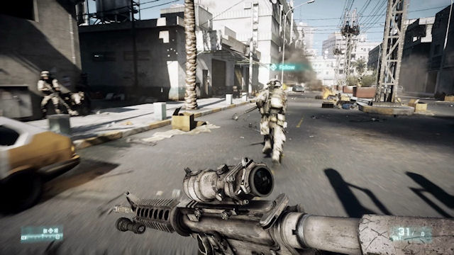 30 июля — чемпионат по Battlefield 3