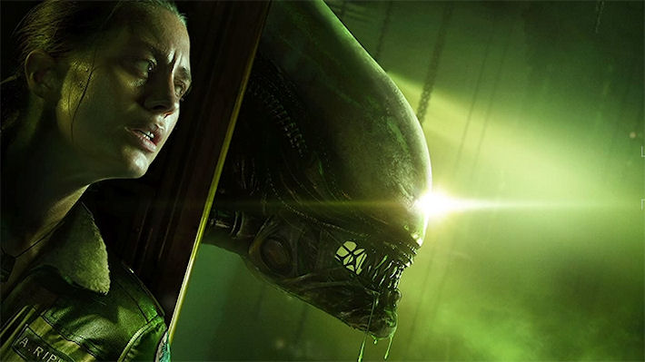 Релиз 2-го дополнения для Alien: Isolation