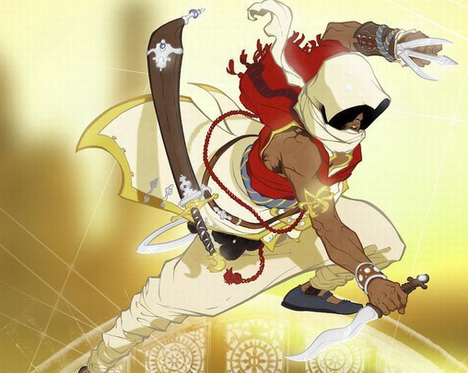 Ubisoft выпустит серию комиксов Assassin's Creed