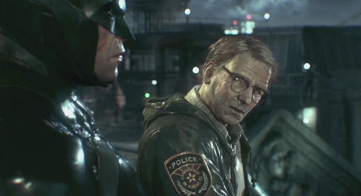 Batman: Arkham Knight выйдет на 3 недели позже