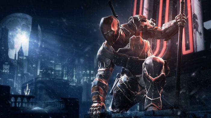 Batman: Arkham Origins получит режим мультиплеера