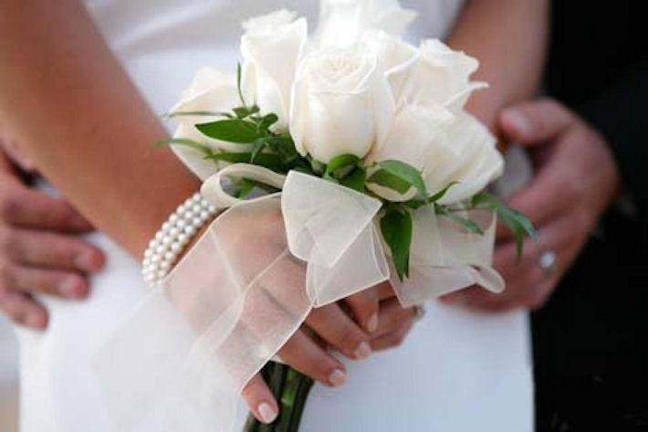 Букет невесты. Как правильно выбрать