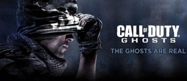 Infinity Ward в одиночку создадут «Call of Duty: Ghosts»