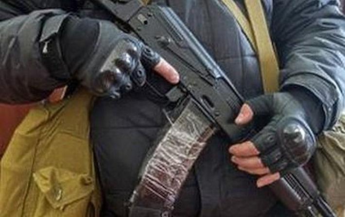 Церковь в Антраците подверглась вооружённому нападению