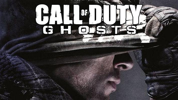 Новый трейлер игры Call of Duty: Ghosts
