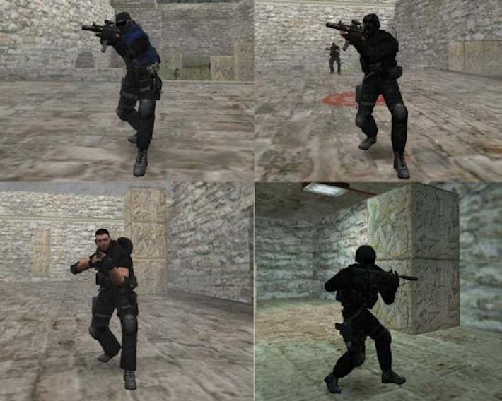 Counter strike для новичков | советы по кс 1.6