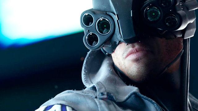Cyberpunk 2077 станет идеальным боевиком