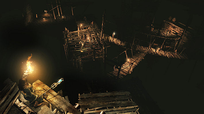 В апреле 2015 года Dark Souls 2 появится на консолях нового поколения