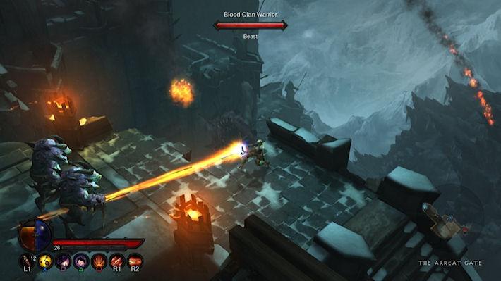3 сентября выйдет Diablo 3 для консолей
